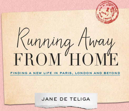 Jane de Teliga – Running Away from Home